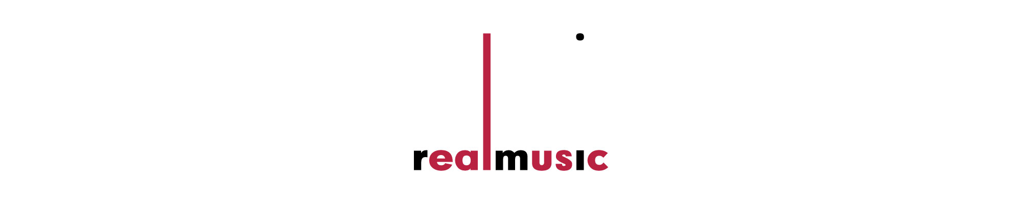Real Music logo